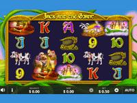 Cash Cabin Slot Game