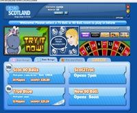 BingoScotlandloby