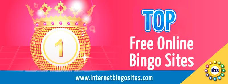 Top 10 Free Online Bingo sites