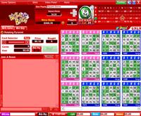 BigTime bingo Game