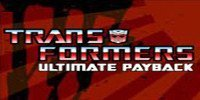 Transformers Ultimate Payback Free Slot