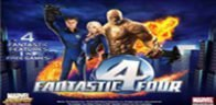 Fantastic Four Free Slots