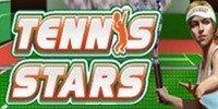 Tennis Stars Free Slot