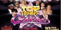 Top Trump's Celebs Free Slot