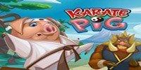 Karate Pig Free Slot