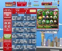 redbus bingo game