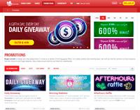 Bingo Canada promotions page