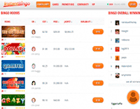 Spiele Instant Bingo - Video Slots Online