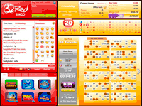 32red bingo game