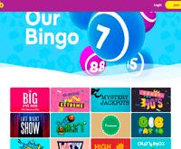 Hunky Bingo Rooms