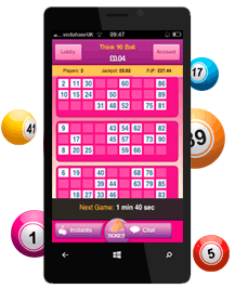 Android bingo sites