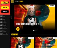 Rizk Casino Sports