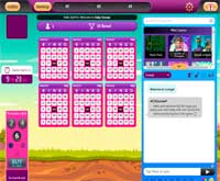 bid bingo preview game screenshot