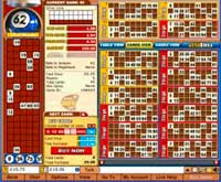 bingocafe preview game screenshot