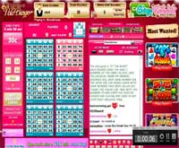 polo bingo preview game screenshot