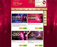 polo bingo promotions screenshot