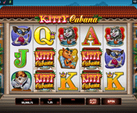 Spin Casino Slot Game