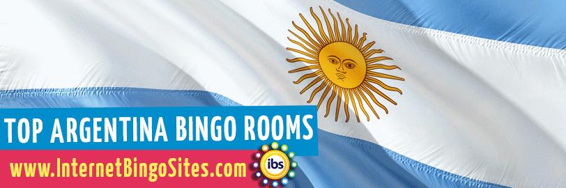 Top Argentina Bingo Rooms