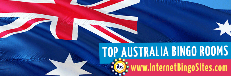 Top Australia Bingo Rooms