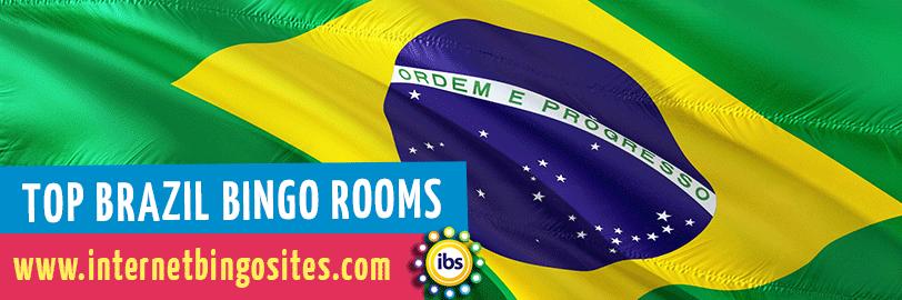 Top Brazil Bingo Rooms