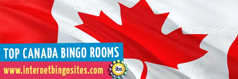 Top Canada Bingo Rooms