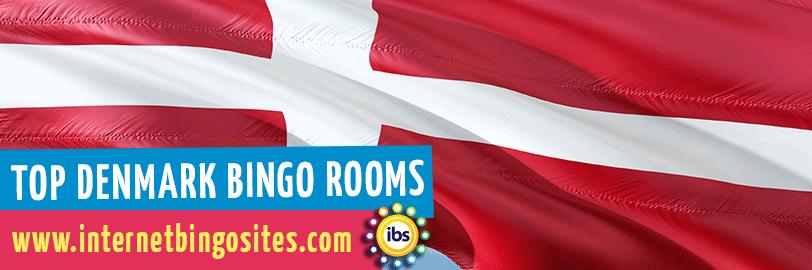 Top 10 Denmark Online Bingo Rooms Best Online Bingo Sites 2019
