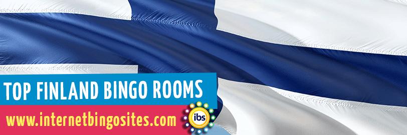 Top Finland Bingo rooms