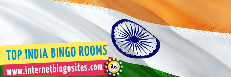 Top India Bingo Rooms