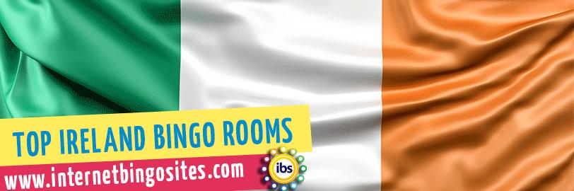 Top Ireland Bingo Rooms
