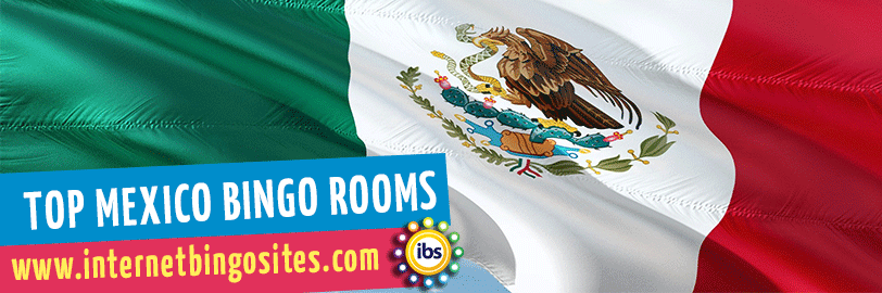 Top Mexico Bingo Rooms