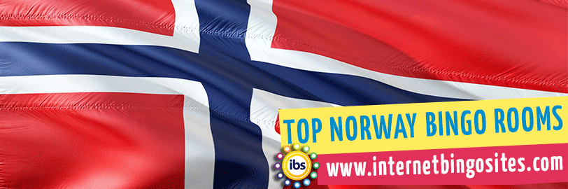 Top Norway Bingo Rooms