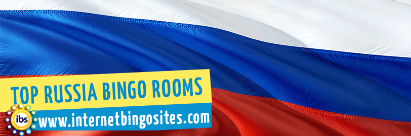 Top Russia Bingo Rooms