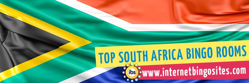 Top South Africa Bingo Rooms