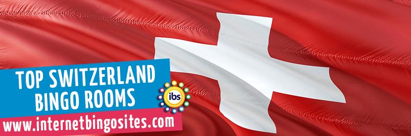 Top Switzerland Bingo Rooms