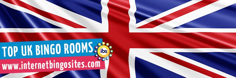 Top UK Bingo Rooms