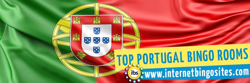 Top Portugal Bingo Rooms