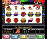palace of chance casino slots