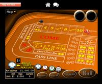 Rich Palms Casino Baccarat