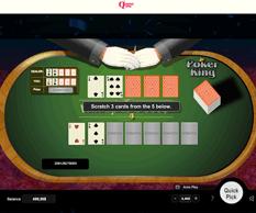 queen play games screenshot