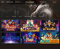 slots-empire-games
