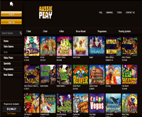auusie play casino games