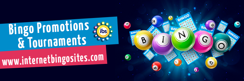 Online Bingo Promotions and Tournaments