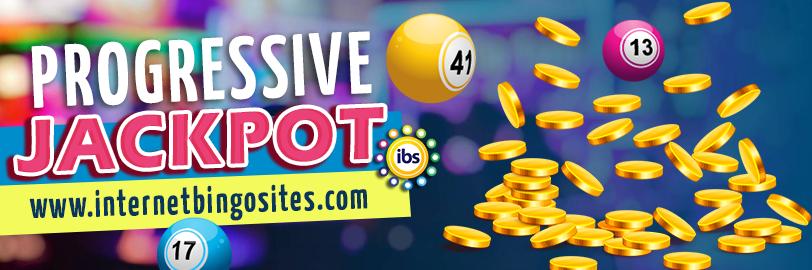 Progressive Bingo Jackpot