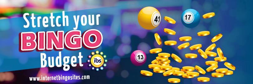 Stretch your Bingo Budget