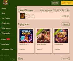 7Reel Casino Games