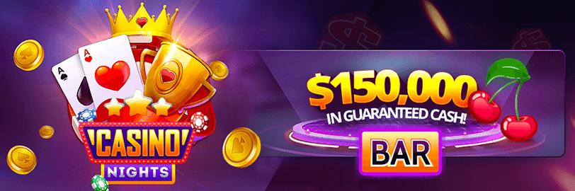 Amigo Bingo $150,000 In Guaranteed Cash